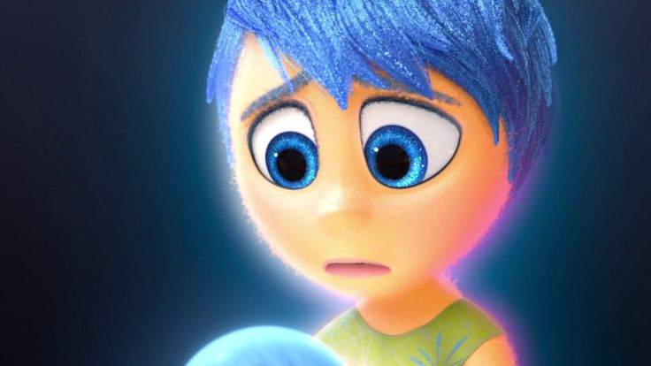 Inside Out - Official Trailer #2 (2015) Pixar Animated Movie HD