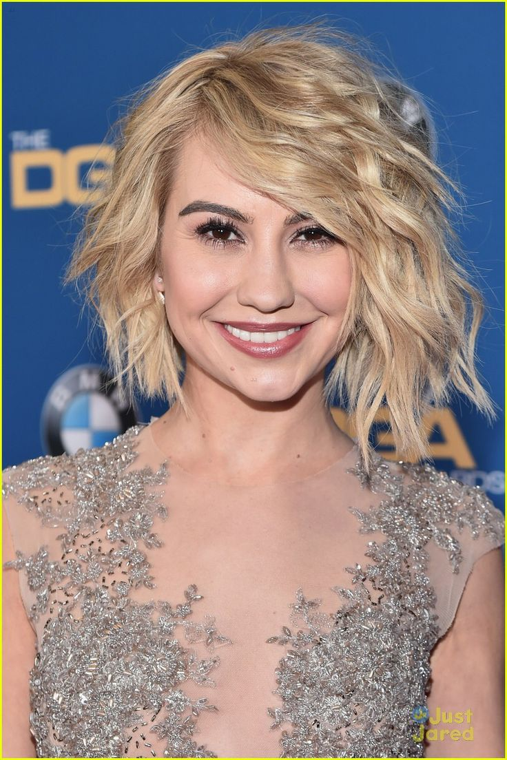 Chelsea Kane Haircut In Lovestruck | www.pixshark.com ...
