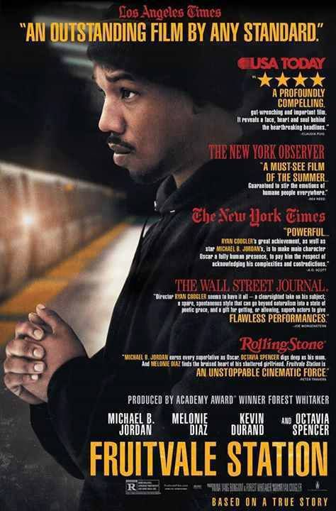 377 best images about My Online Movie Collection on ... Fruitvale Station Poster