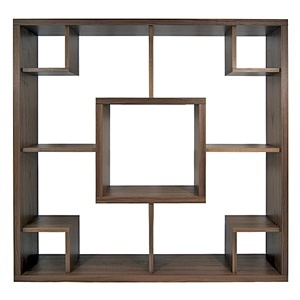 GRAN VIA MODERN BOOKCASE just $5,589.00   must be clearanced