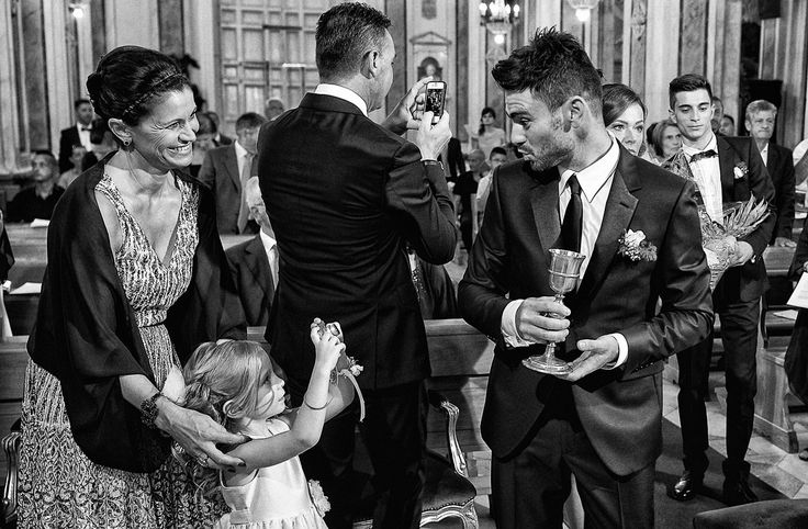 Foto del matrimonio di luglio 18 di Diego Latino sul MyWed
