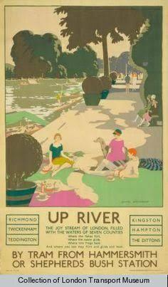 bush 1930s poster - Google Search