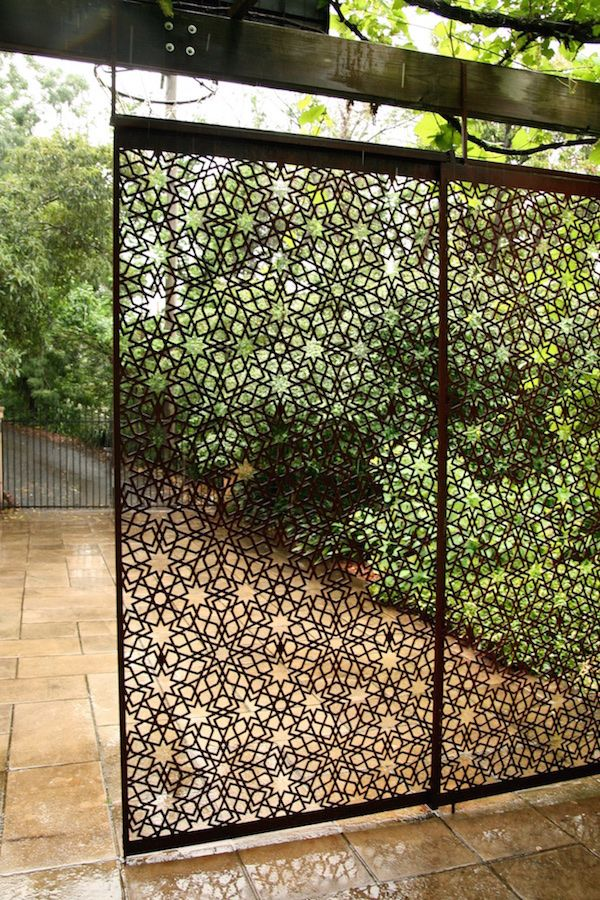 10 tips for using metals in the garden | The Enduring Gardener