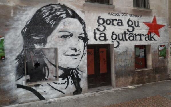 Marisol Mujikari Murala (via @euskalantifa)