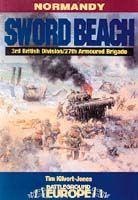 Sword Beach hits the top spot this week at #1