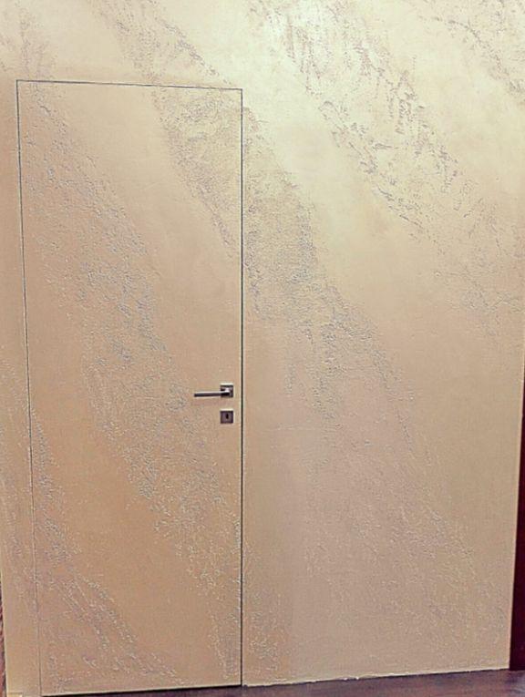 #Porte #Filomuro #Invisibili apertura a spingere / apertura a tirare - #Reversibili DX e SX - misure anta 60x210 / 70x210 / 80x210 in #ProntaConsegna #Ritiro al nostro #Showroom Via Salvatore Barzilai 85 Roma  per informazioni 06 64763023 - email: info@mondoporte.org