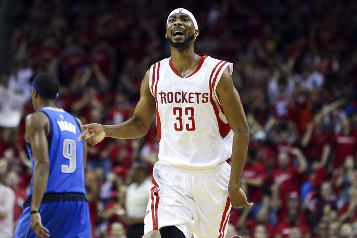 2015 NBA playoff scores: Rockets show Mavericks' flaws in Game 1 win and 3 other things we learned - SBNation.com