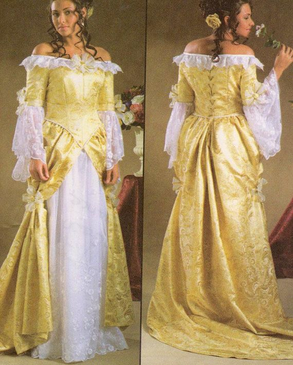 Medieval Wedding Dress Pattern Laced Corset Bridal Gown: 104 Best Handfasting Ideas Images On Pinterest
