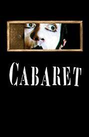 November 2014 Cabaret at Studio 54 in NY. With Alan Cumming.