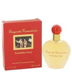 Forbidden Fruit By Desperate Houswives Eau De Parfum Spray 1.7 Oz (pack of 1 Ea) X662-FX13003
