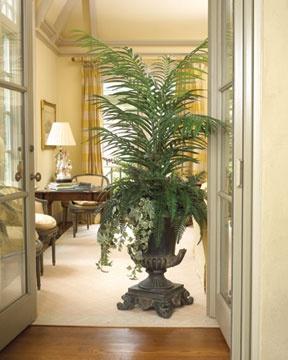 Permanent Foliage - Silk Floral Arrangements - Artificial Trees