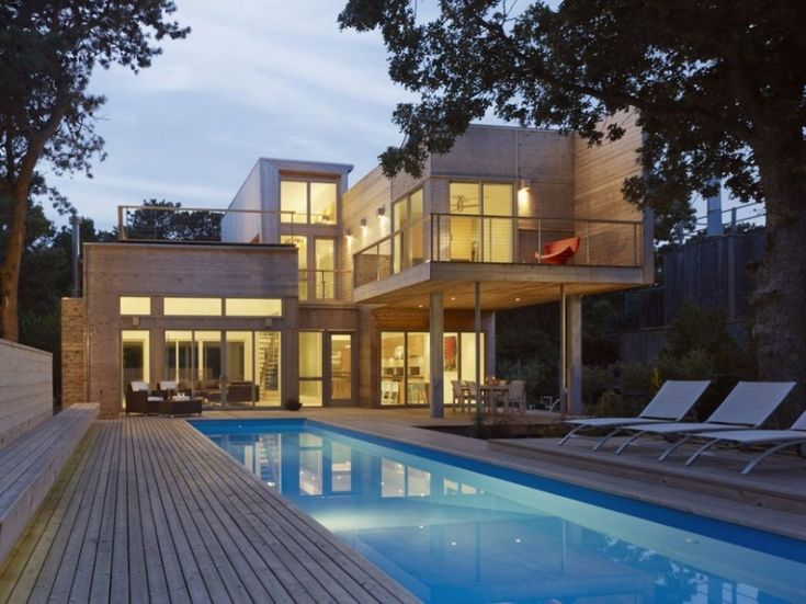Contemporary New York Property by Studio27 Architecture
