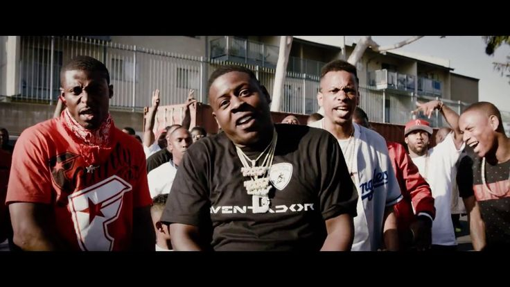 """New post on Getmybuzzup- RJ - """"Thank God"""" ft. Blac Youngsta (Prod. By DJ Mustard) [Video]- http://getmybuzzup.com/?p=760854- Please Share"""