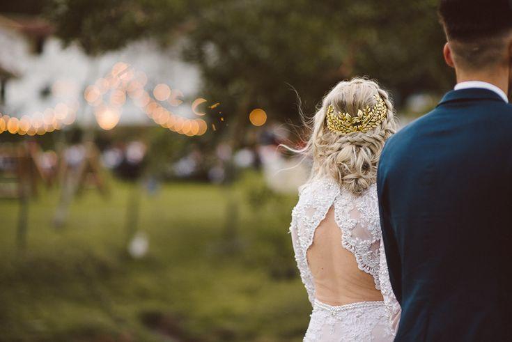 caca & erick // casamento DIY | Johansson Correia