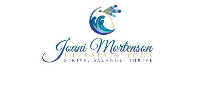 Welcome to the home page for Joani Mortensen Therapy & Yoga. Thank you for…