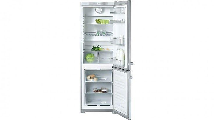 Miele Bottom Mount Freestanding Fridge Freezer - Appliances - Kitchen Appliances…
