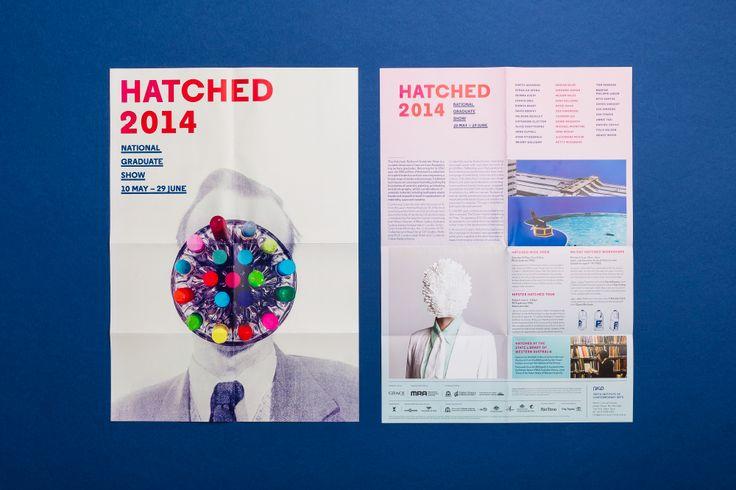 HATCHED 2014 - edward.mg.stroud