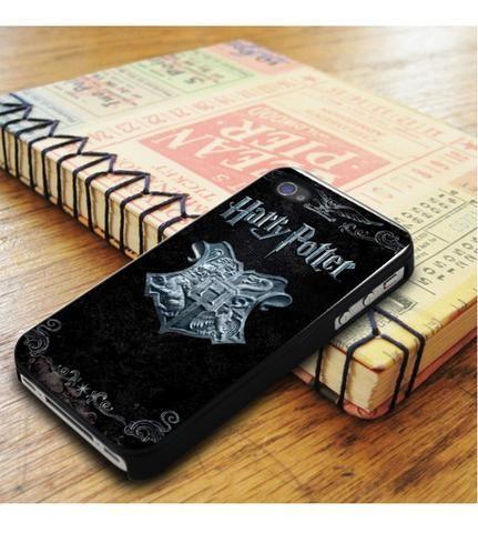 Harry Potter Hogwarts School Logo iPhone 5|iPhone 5S Case