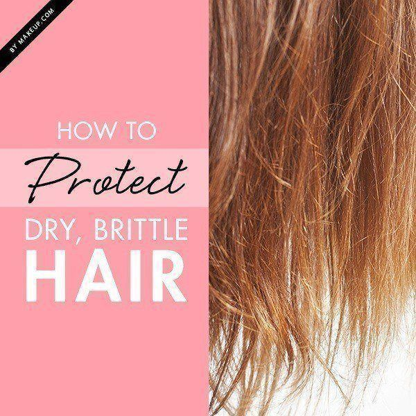 Hair snapping at the ends? That's a sign of dry, brittle strands! If you're hair needs extra TLC, we have the best hair guide for caring for thirty locks. Follow our simple guide know to bring health and moisture back to your hair.