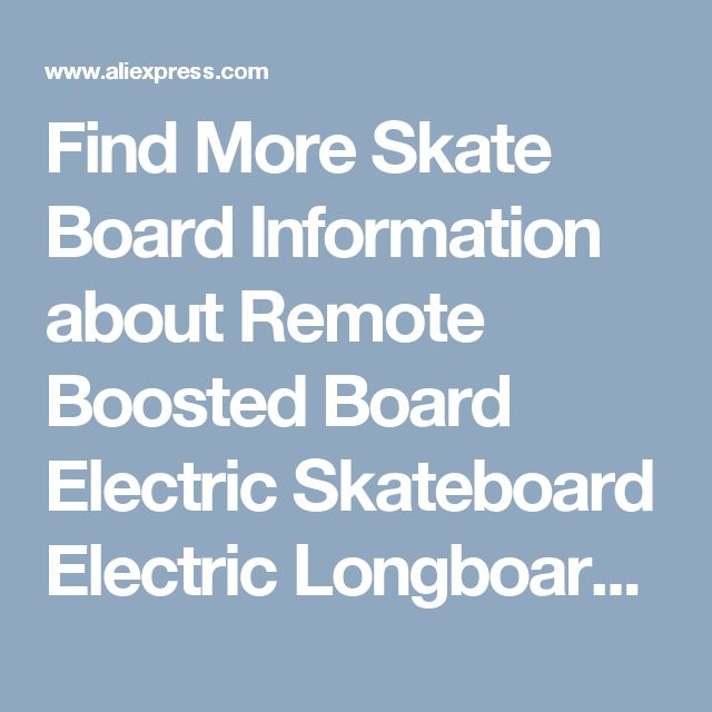 Find More Skate Board Information about Remote Boosted Board Electric Skateboard Electric Longboard Scooter High Quality 4 Wheel Hoverboard Self balancing Scooter ,High Quality longboard scooter,China longboards longboard Suppliers, Cheap skateboard skateboard from Shenzhen Maxfind Electronics Co., Ltd on Aliexpress.com