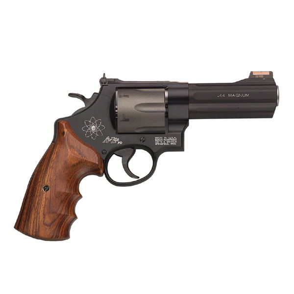 Id love to own this Moddel 329PD; Smith & Wesson .44 Magnum