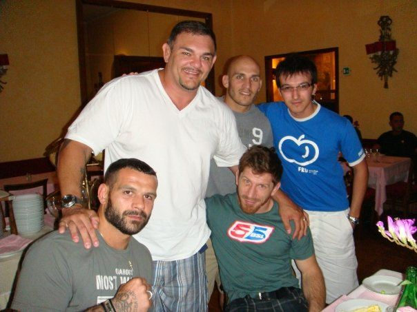 Do you have a workout plan? Join Conan Silveira academy known for producing the world's best UFC fighters.