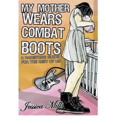 Punk, politics, and parenting: a guide for moms (and dads) who want it all. I gotta admit, I am curious.