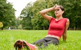 Adrenal Fatigue - Signs and Solutions to Constant Tiredness