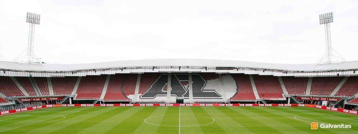 AZ Alkmaar - DSB stadion