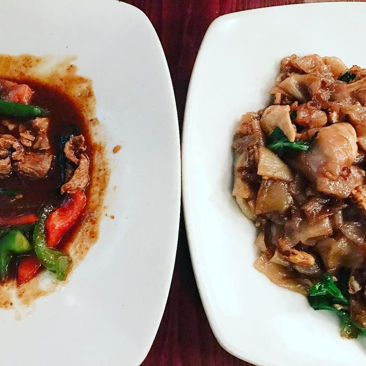 """Hells Kitchen Thai food: Pam's Real Thai. """"I love Pam and her restaurant """"Pam Real Thai """" which I have been going for years and a staple for Thai food in Hell's Kitchen !! All the appetizers are amazing and great for sharing , and if you like heat try a beef pad key mao."""""""