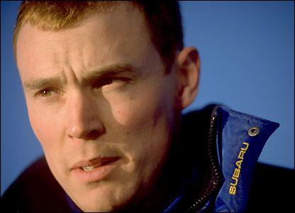 WRC Richard Burns' ~ Gone but Not Forgotten~