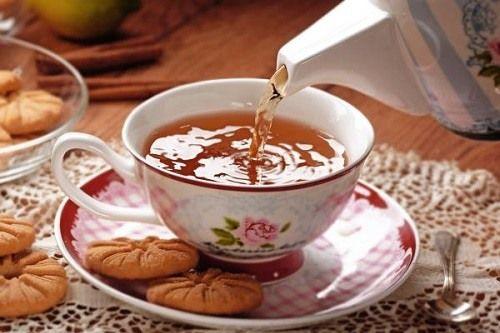 Darjeeling Tea Health Benefits