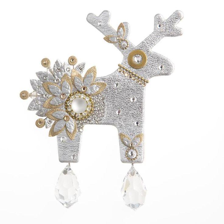 Jelení šperky - Albus