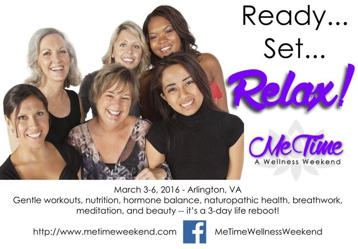 Learn About Great Nutrition!  http://www.metimeweekend.com/2016/01/09/lisa-moretti-certified-integrative-nutrition-coach/