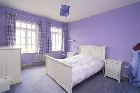 45 best 1st birthday party images on pinterest birthday for Beautiful lilac bedrooms