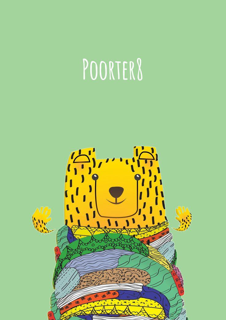 poorter IX