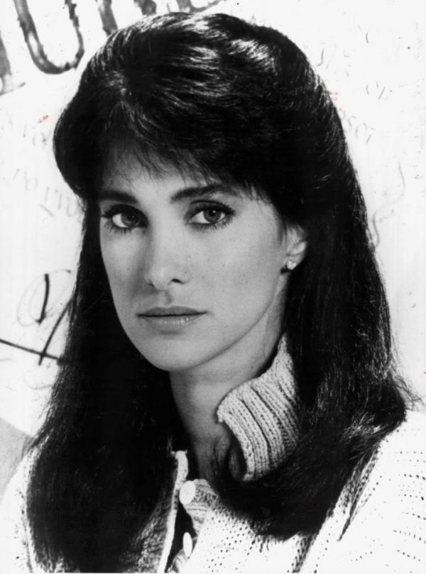 52 best Connie Sellecca images on Pinterest | Connie