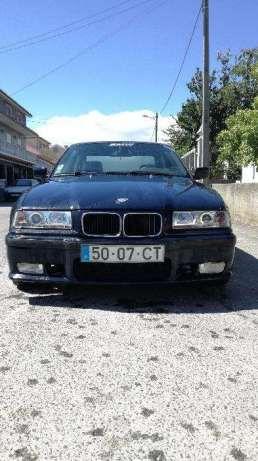 BMW 318i Coupé - Impecável preços usados
