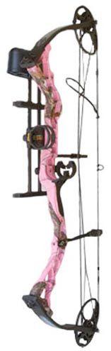 Diamond Infinite Edge Pink Camo Package $374