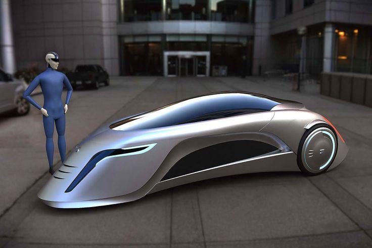 El coche del futuro: ¿mayor potencia o mayor eficiencia?