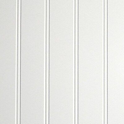 beaded white wall panel lowes | white wall paneling
