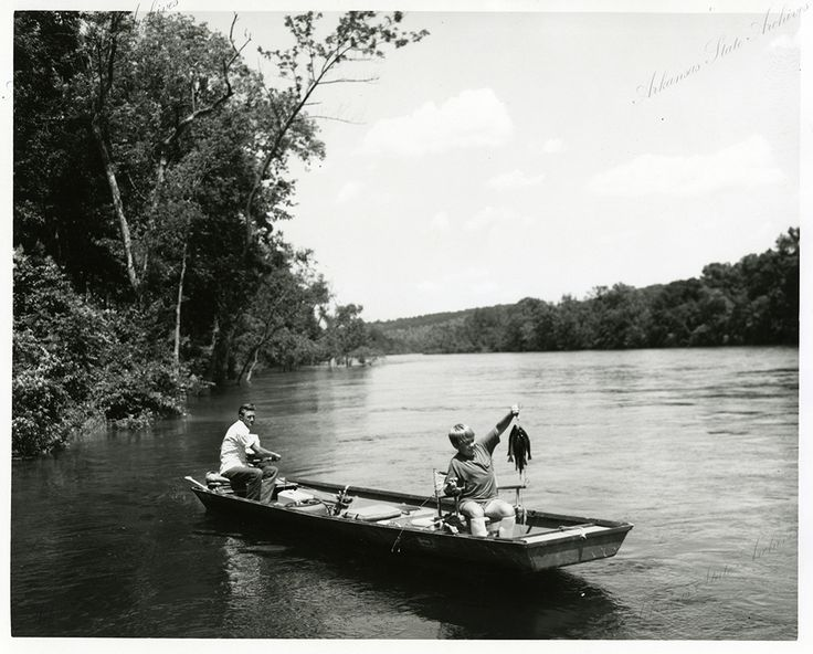 117 best images about historic arkansas images on for Trout fishing in arkansas