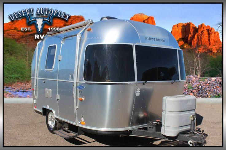 2012 Airstream Sport 16 for sale  - Mesa, AZ   RVT.com Classifieds