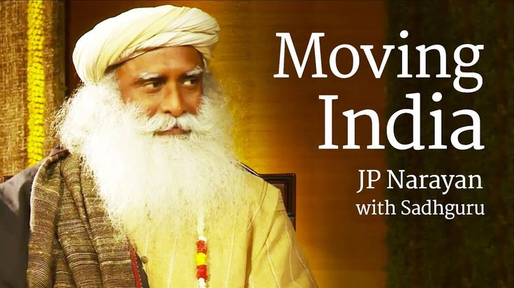 Through the Mystic Eye is a series of episodes featuring Sadhguru in conversation with several eminent personalities. Dr. Jayaprakash Narayan, KV Kamath, Virender Sehwag, Shekhar Kapur and many more of India's leading celebrities and public figures engage Sadhguru in discussions ranging from business and governance to sports, education and mysticism.