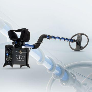 CF77 Teknik Dedektör