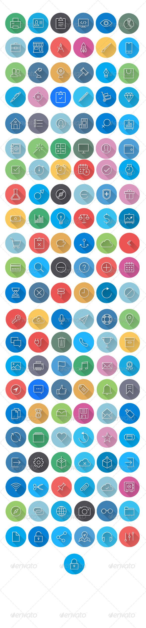 Flat Icons  	Mobile marketing, app, app development, business, collaborations, colorful, communication, computer, consultancy, cross platform, development, flat icons, glyphs, graphics, icons, idea, interface, internet, line, long shadow, mac, media, modern, responsive, seo icons, social media, social network, stroke, touch, web