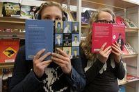 Bücher, Filme, Musik ausleihen - Die Stadtbibliothek
