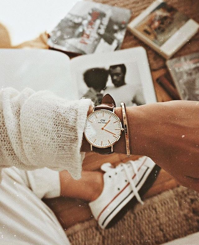 Join Daniel Wellington to celebrate their Holiday Campaign until 12/31! There will be bundle deals for 'watch + cuff' and 'watch + strap' combinations. Use the code AVDIOPHILE2017 to receive an additional 15% off your purchase at www.danielwellington.com! Free shipping and returns on your order, plus free gift wrapping! # ad #danielwellington #DWforeveryone @danielwellington