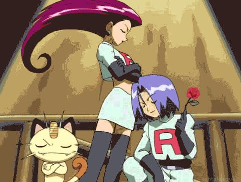 Team Rocket - GoBoiano - 19 Facts About the First Pokemon Anime That We All Know to be True