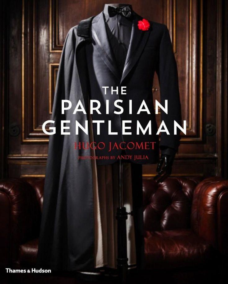 The Parisian Gentleman by Hugo Jacomet #Books